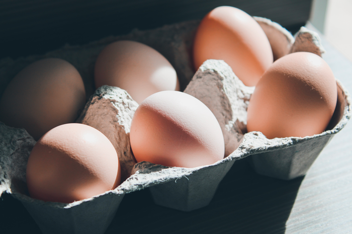 egg quality